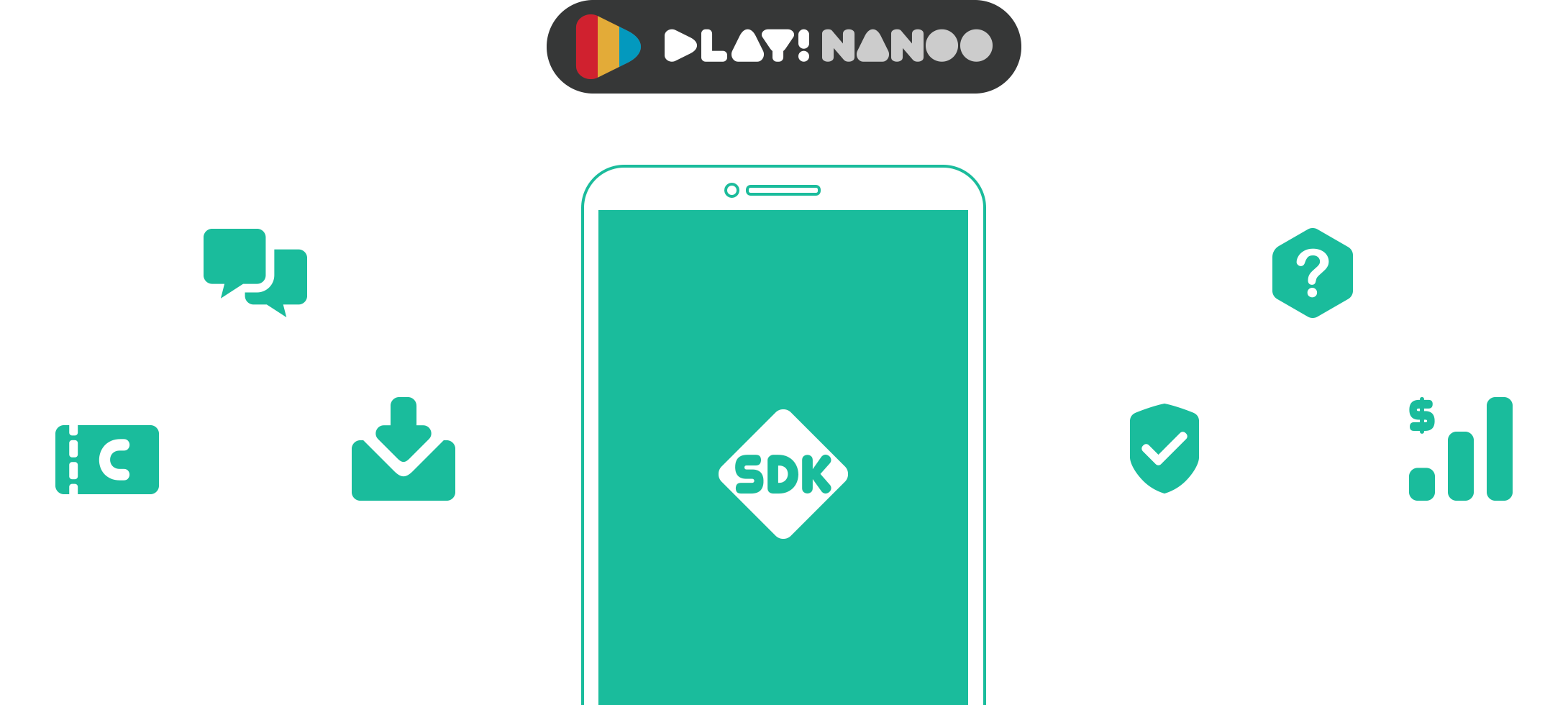Play! NANOO SDK